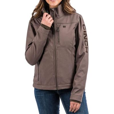 Cinch Women's Bonded Concealed Carry Jacket