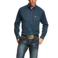 Ariat Men's Aticus Stretch Fitted Shirt