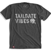 Tumbleweed Texstyles Men's Tailgate Vibes T-Shirt