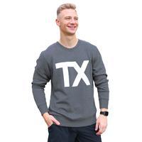 Burlebo Men's Texas Fleece Sweatshirt