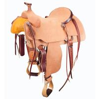 Cactus Saddlery Ranch Roper 16