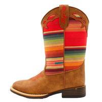 Blazin Roxx Girl's Serenity Boot