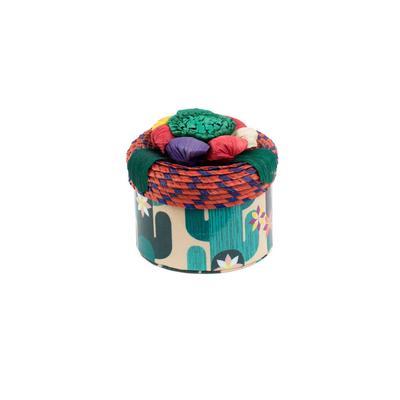 Consuela's Spike Basic Trinket Box