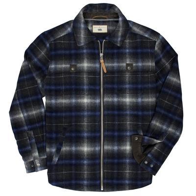 Dakota Grizzly Men's Fairbanks Nimbus Jacket