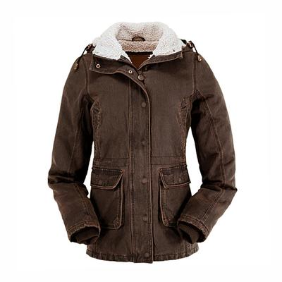 Outback Trading Co. Women's Woodbury Jacket