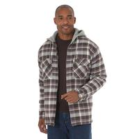 Wrangler Men's Riggs Workwear Flannel Jacket