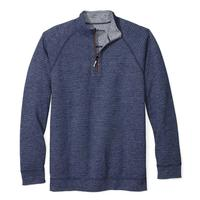 Tommy Bahama Men's On The Double Reversible Sweatshirt