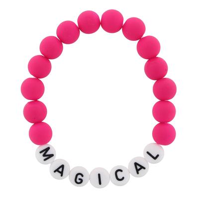 Jane Marie Kid's All About Me Too Bracelet MAGICAL