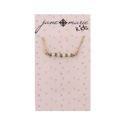 Jane Marie Kid's Sweet Kisses Necklace BD