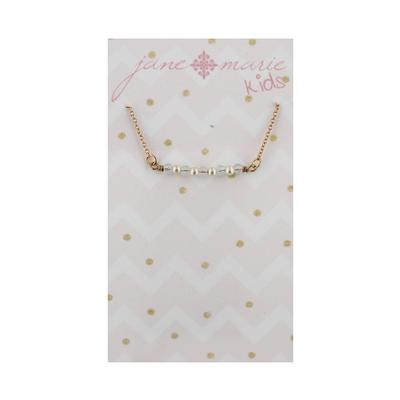 Jane Marie Kid's Sweet Kisses Necklace
