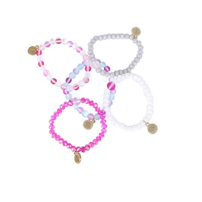 Jane Marie Kid's Sea Treasures Beaded Bracelets