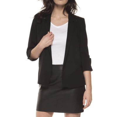 Black Tape Women's Black Blazer