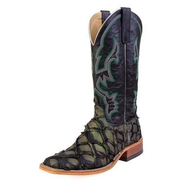 Anderson Bean Men's Dragon Bass Boots
