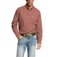 Ariat Men's Barnabas Print Shirt