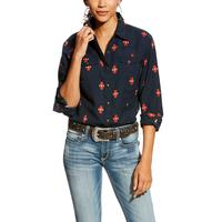 Ariat Women's Real Mesmeric Shirt