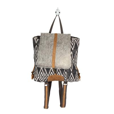 Myra Grizzle Backpack Bag