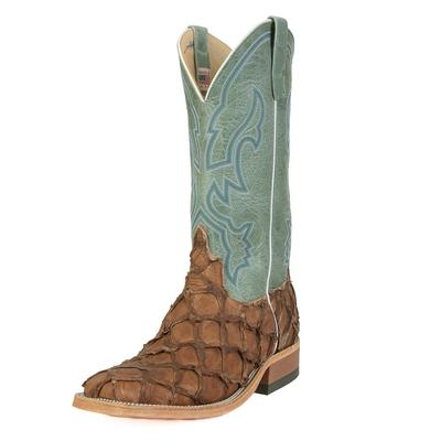 Anderson Bean Men's Cigar Matte Big Bass Boots