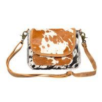 Myra Alluring Crossbody Bag