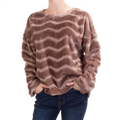 Dylan Women's Drop Shoulder Pullover