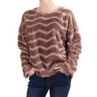 Dylan Women's Drop Shoulder Pullover