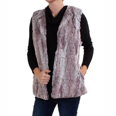 Dylan Women's Chic And Cozy Vest