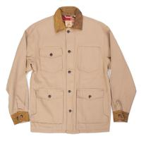 Resistol Double R Men's Outland Khaki Jacket