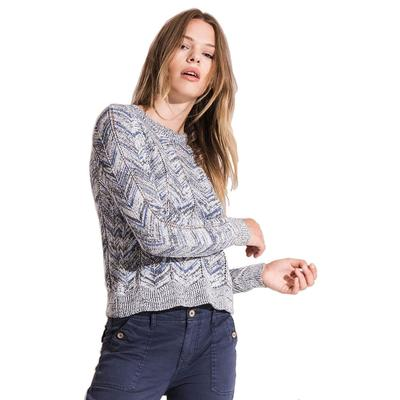 Rag Poets Women's Lessen Sweater