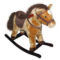 Pete The Pony Rocker