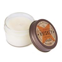 Whiskey Soy Candle - 4oz