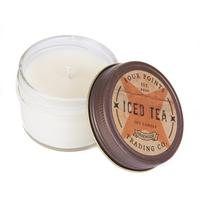 Iced Tea Soy Candle - 4oz