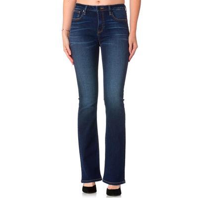 Miss Me Women's High- Rise Bootcut Jean