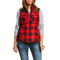 Ariat Women's County Vest
