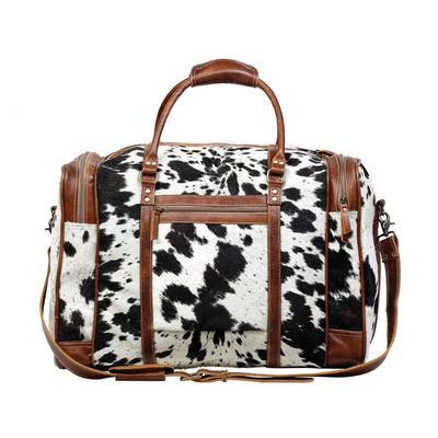 Myra Bag's Grand Hair On Traveller Bag