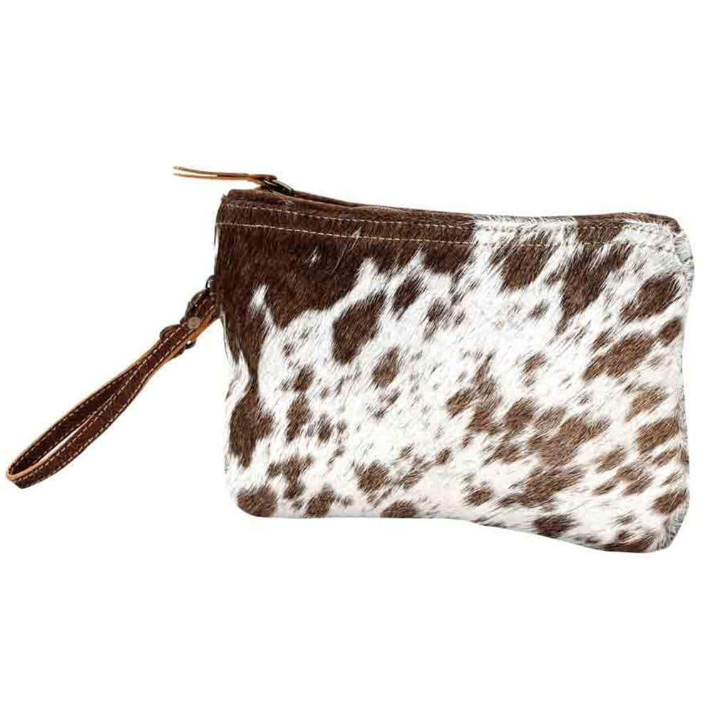 Myra Bag S White And Brown Hairon Small Bag We're very pleased to announce the myra bag collection has arrived at linda's stuff, first in canada to be offering this collection. myra bags white and brown hairon small bag