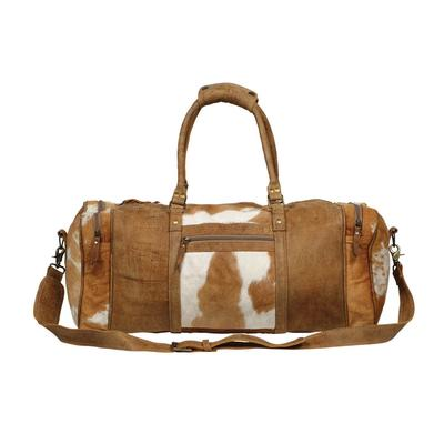 Myra Bag's Cinnamon Traveller Bag