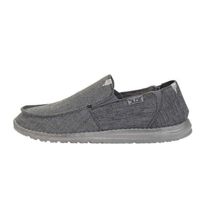 Hey Dude Men's Chan Stretch Shoe