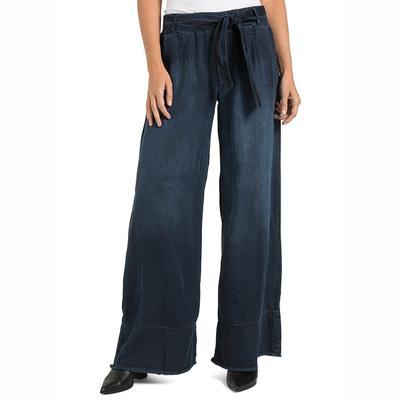 Bella Dahl Women's Wide Leg Pant