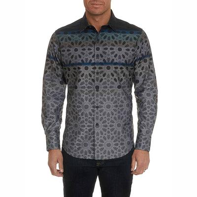 Robert Graham Men's Chapman Sport Shirt
