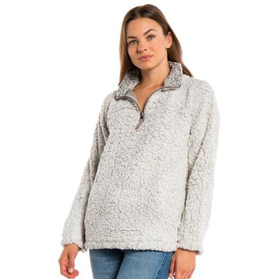 Dylan Women's Sherpa Stadium Pullover