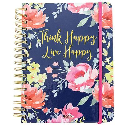 Mary Square's Think Happy Life Planner