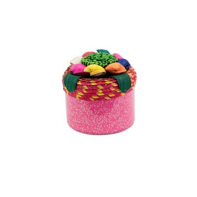 Consuela's Hottie Glitz Basic Trinket Box
