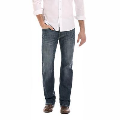 Rock & Roll Denim Men's Reflex Double Barrel Jeans