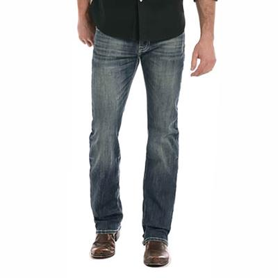 Rock & Roll Denim Men's Reflex Pistol Jeans