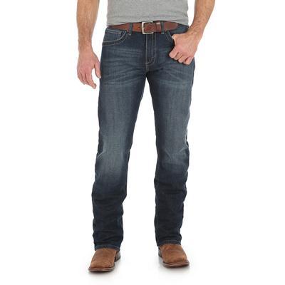 Wrangler Men's 20X No. 44 Slim Straight Jean