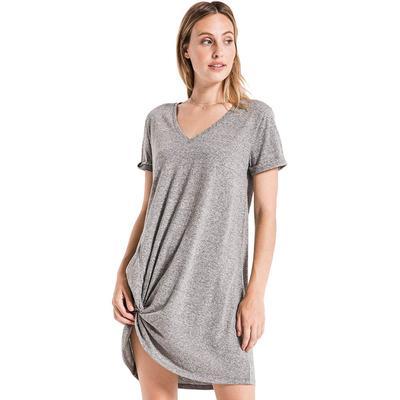 Z Supply Women's Triblend Side Knot Dress