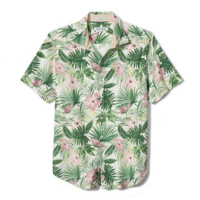 Tommy Bahama Men's Kayo Blossoms Camp Shirt
