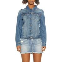 Silver Jeans Women's Vintage Denim Jacket