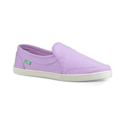 Sanuk Girl's Lil Pair O Dice Shoe LAVENDER