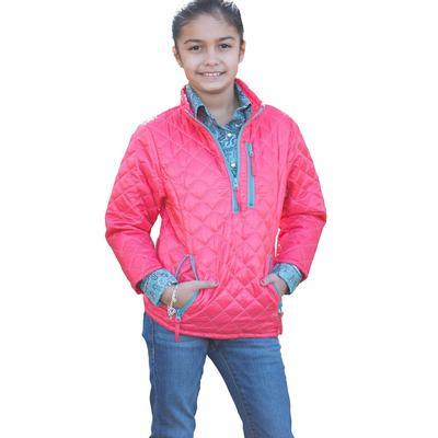 Resistol Girl's Sherry Cervi Primaloft Pullover