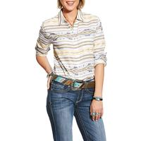 Ariat Women's Aztec Printed Mika Shirt